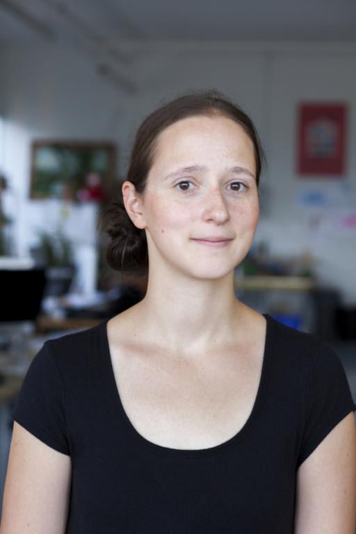 Maude Nepveu-Villeneuve