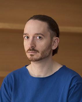 Guillaume Adjutor Provost